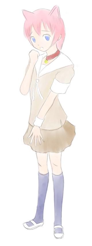 (J)アラかの!版 トオクラフ CG