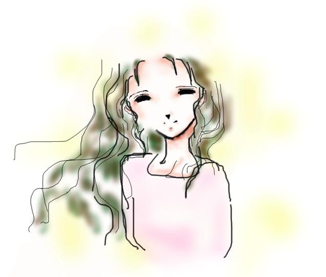 初谷凪の奥さん  CG