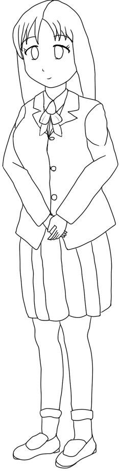 栄村幸乃イメージ稿 CG