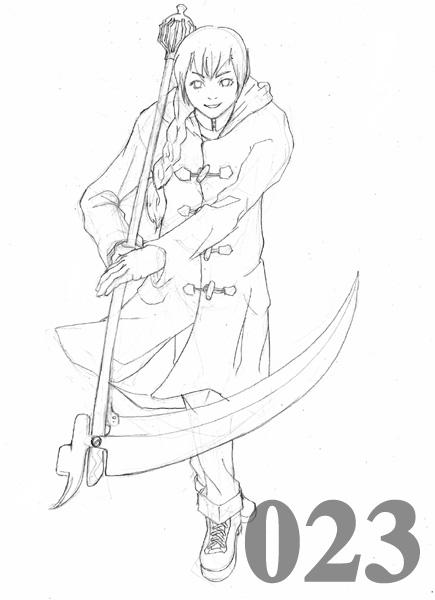 HA20キャラリストCG023:宮間神室  CG