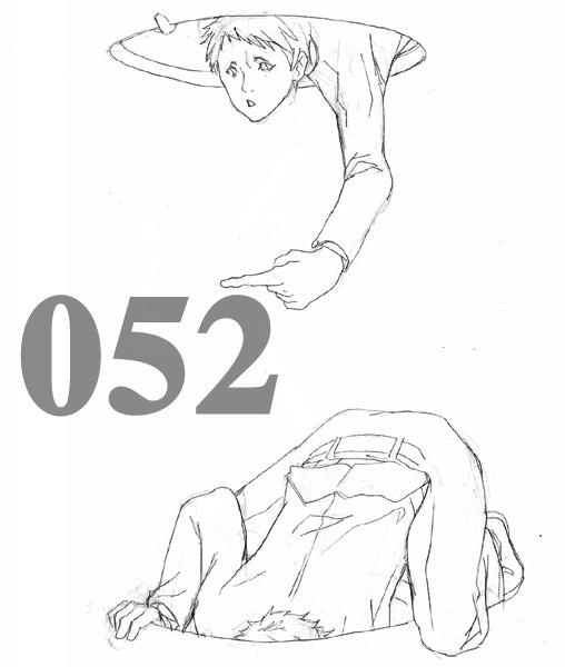 HA20キャラリストCG052:空土竜谷  CG