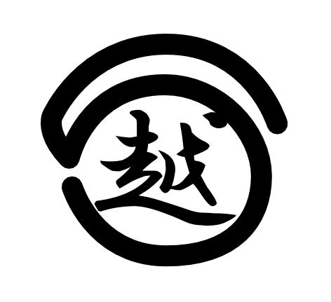 スペース三越ロゴ(仮)  CG